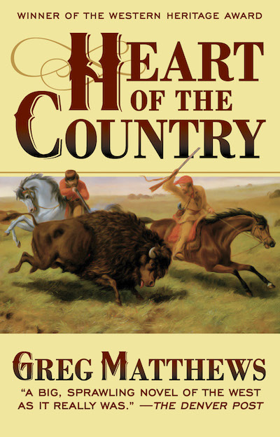 Buy Heart of the Country at Amazon