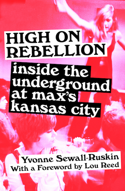 Buy High on Rebellion at Amazon