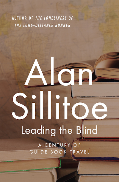 Buy Leading the Blind at Amazon