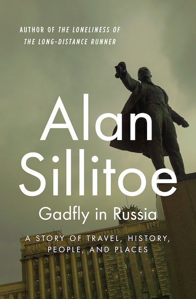 Buy Gadfly in Russia at Amazon