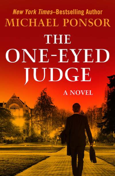Buy The One-Eyed Judge at Amazon
