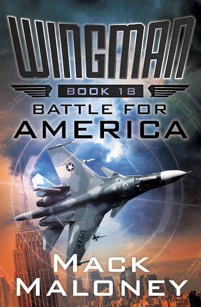 Buy Battle for America at Amazon