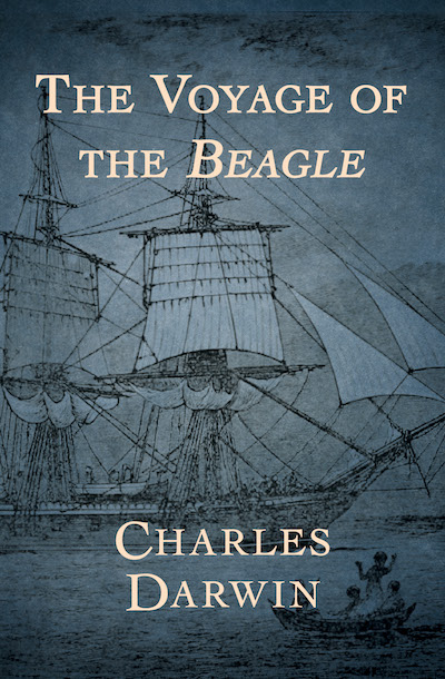 Buy The Voyage of the Beagle at Amazon