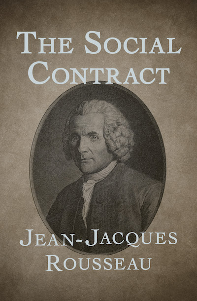 Buy The Social Contract at Amazon