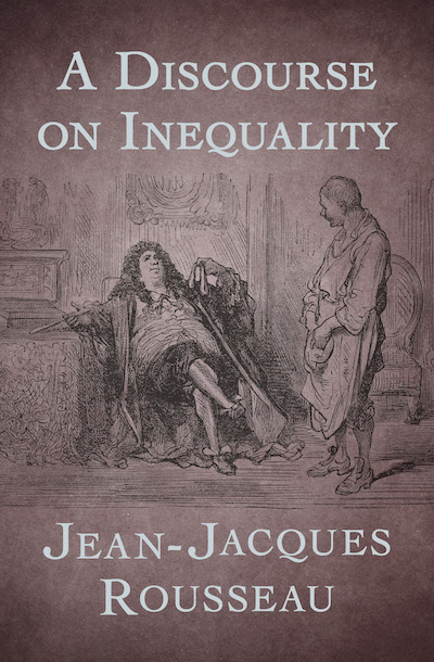 Buy A Discourse on Inequality at Amazon