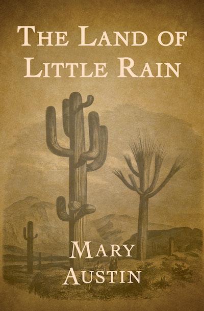 Buy The Land of Little Rain at Amazon