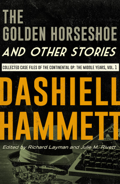 Buy The Golden Horseshoe and Other Stories at Amazon