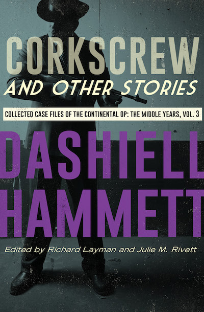 Buy Corkscrew and Other Stories at Amazon