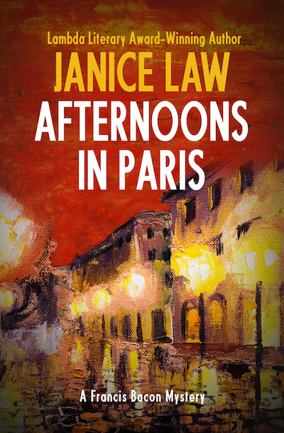 Buy Afternoons in Paris at Amazon