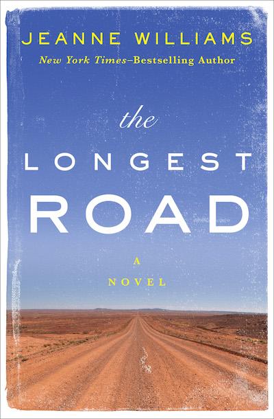 Buy The Longest Road at Amazon