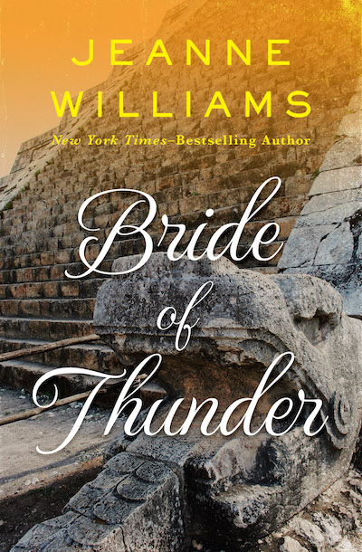 Buy Bride of Thunder at Amazon