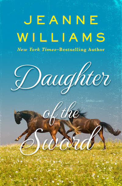 Buy Daughter of the Sword at Amazon