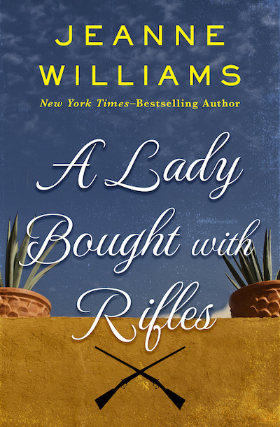 Buy A Lady Bought with Rifles at Amazon
