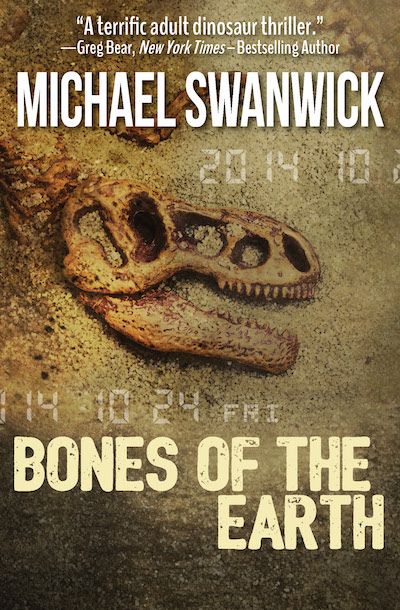 Buy Bones of the Earth at Amazon