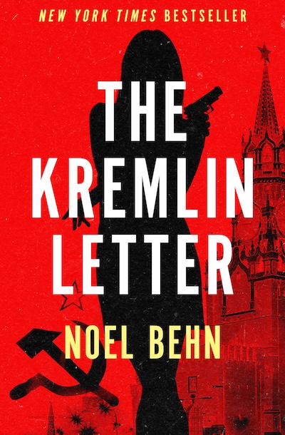Buy The Kremlin Letter at Amazon