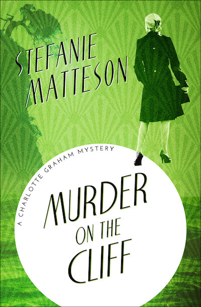 Buy Murder on the Cliff at Amazon