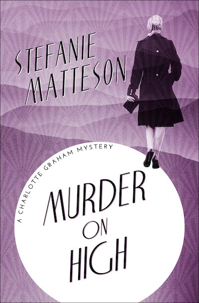 Buy Murder on High at Amazon