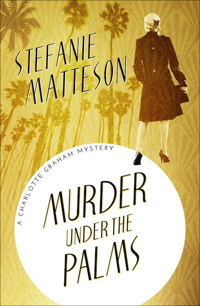 Buy Murder Under the Palms at Amazon