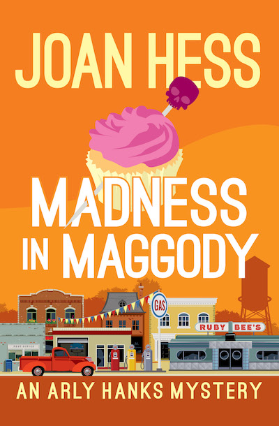 Buy Madness in Maggody at Amazon