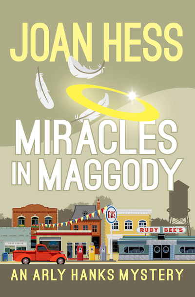 Buy Miracles in Maggody at Amazon