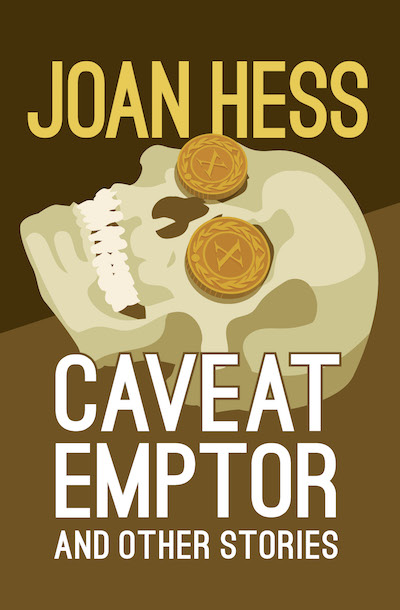 Buy Caveat Emptor at Amazon