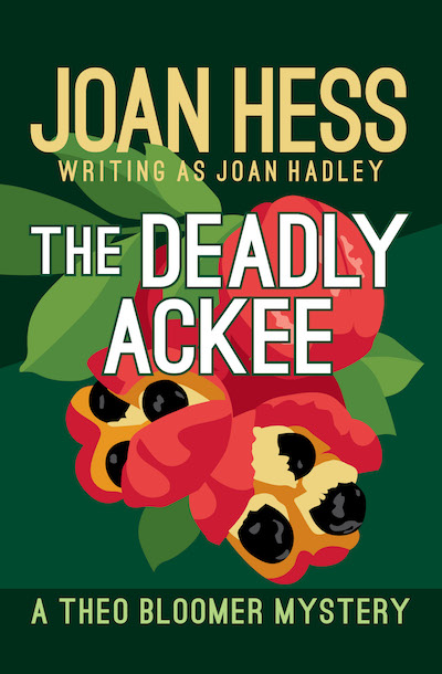 Buy The Deadly Ackee at Amazon