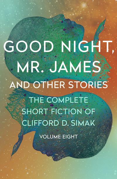 Buy Good Night, Mr. James at Amazon