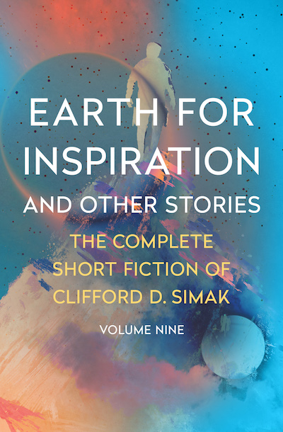 Buy Earth for Inspiration at Amazon