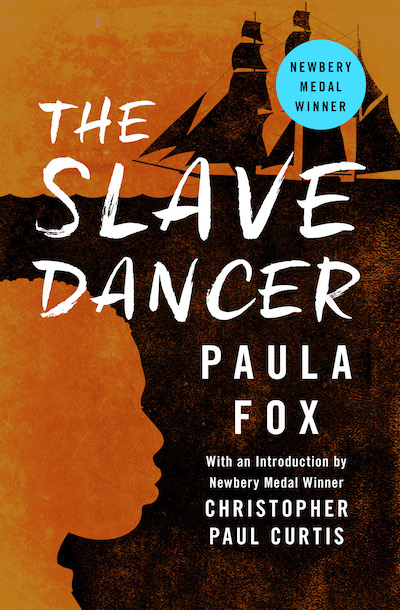 Buy The Slave Dancer at Amazon