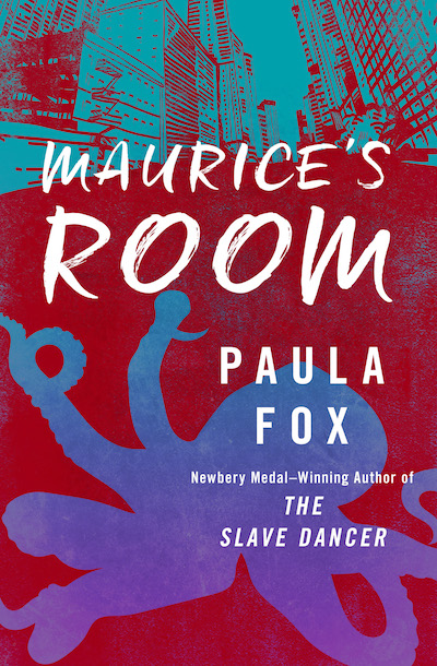 Buy Maurice's Room at Amazon