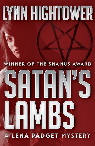 Buy Satan's Lambs at Amazon