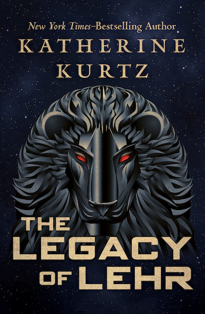 Buy The Legacy of Lehr at Amazon