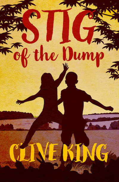 Buy Stig of the Dump at Amazon