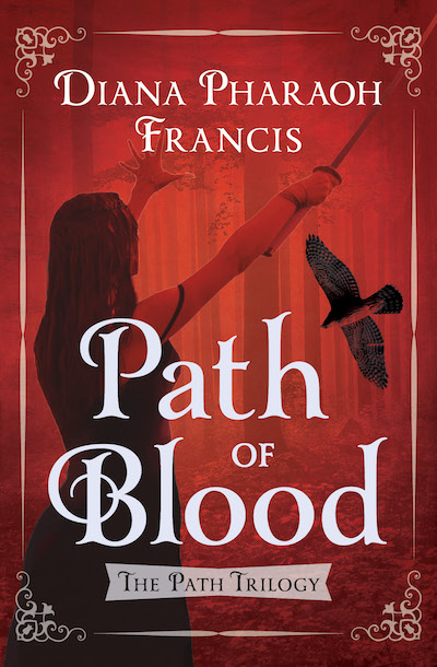 Buy Path of Blood at Amazon