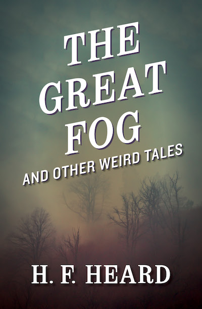 Buy The Great Fog at Amazon