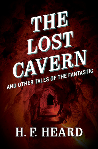 Buy The Lost Cavern at Amazon