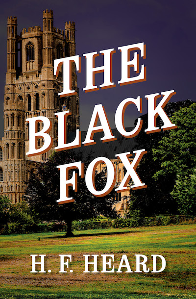 Buy The Black Fox at Amazon