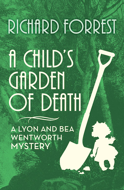 Buy A Child's Garden of Death at Amazon