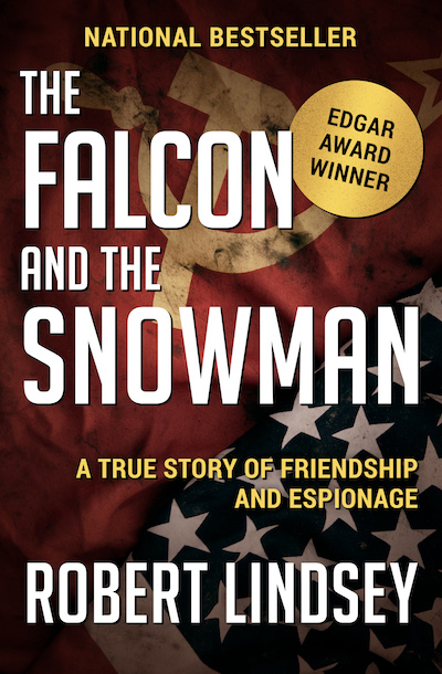 Buy The Falcon and the Snowman at Amazon