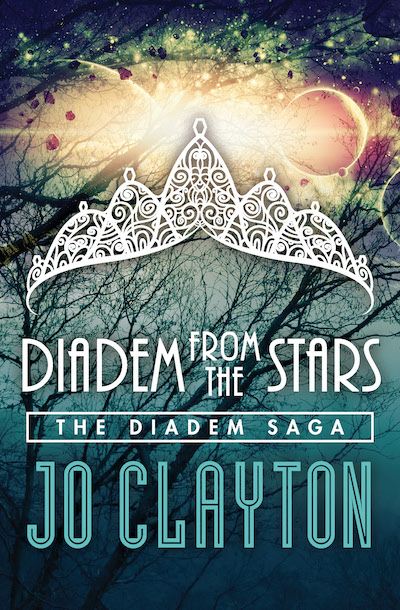 Buy Diadem from the Stars at Amazon