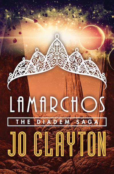Buy Lamarchos at Amazon