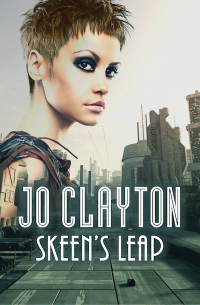 Buy Skeen's Leap at Amazon