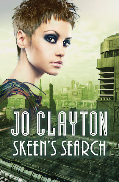 Buy Skeen's Search at Amazon