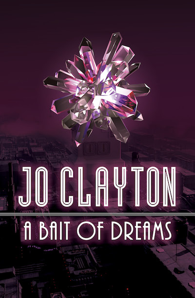 Buy A Bait of Dreams at Amazon
