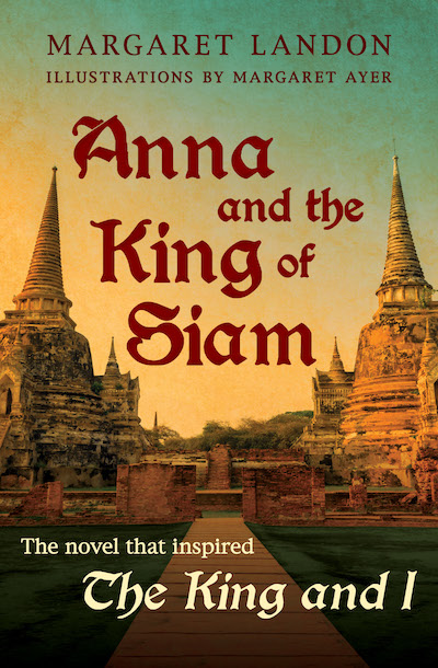 Buy Anna and the King of Siam at Amazon