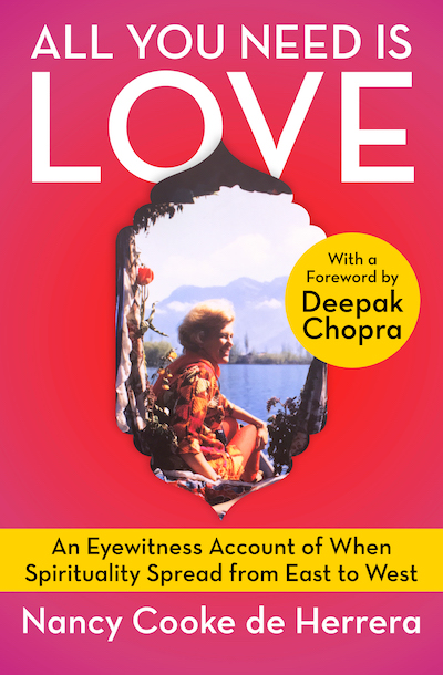 Buy All You Need Is Love at Amazon