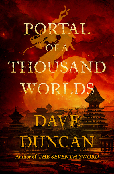 Buy Portal of a Thousand Worlds at Amazon