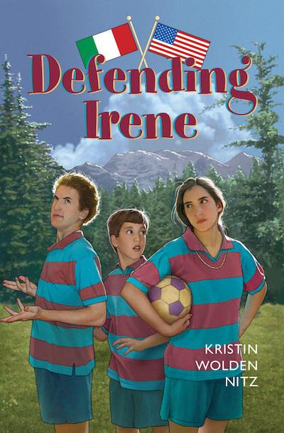 Buy Defending Irene at Amazon