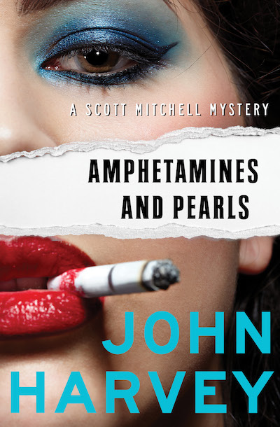 Amphetamines and Pearls