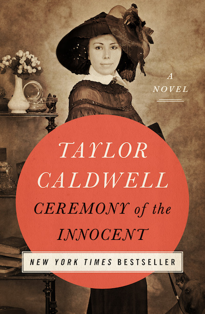 Buy Ceremony of the Innocent at Amazon